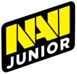 Natus Vincere Junior Logo